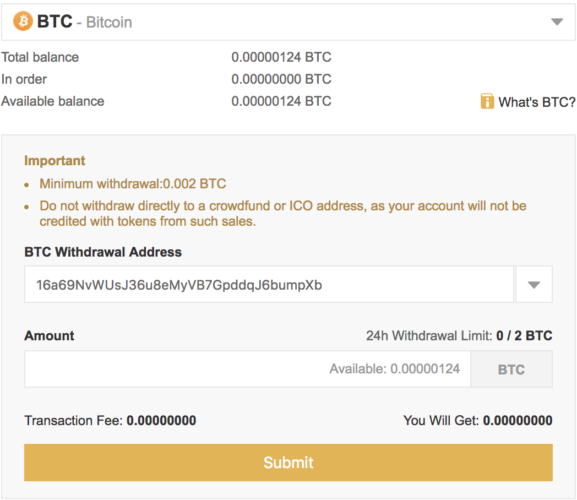 Bitcoin Wallet For Bovada