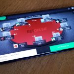 BetOnline Poker Android App Review