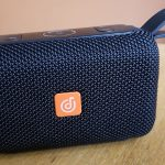 Doss E-go Portable Bluetooth Speaker Review