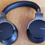Ausdom ANC8 Bluetooth Headphones Review