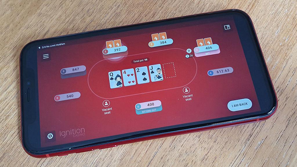 Beste Poker App