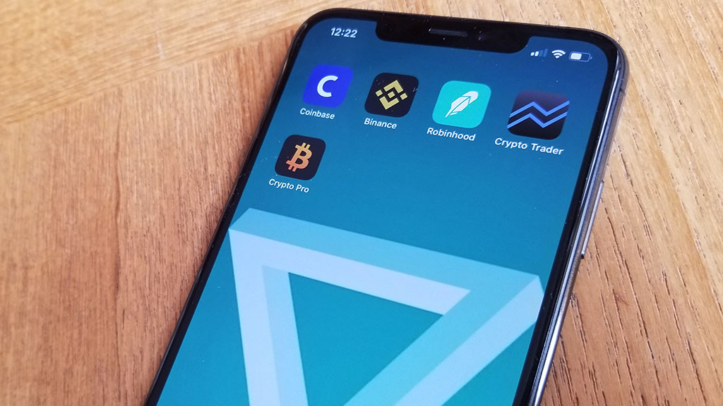 The Almost Best Collection Of Apps And >> 5 Best Crypto Apps 2019 Fliptroniks