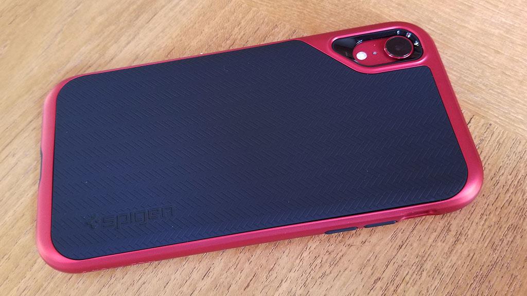 newest collection 404f9 eb634 Spigen Neo Hybrid Iphone XR Case Review - Fliptroniks