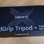 Xenvo Squidgrip Tripod Review