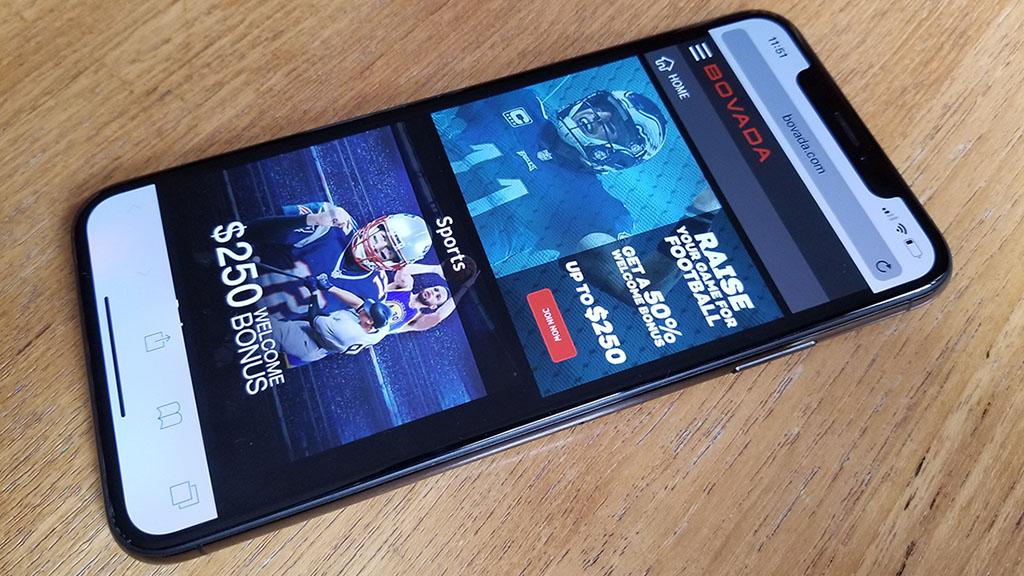Best Sports Betting App for Iphone 2019 - Fliptroniks