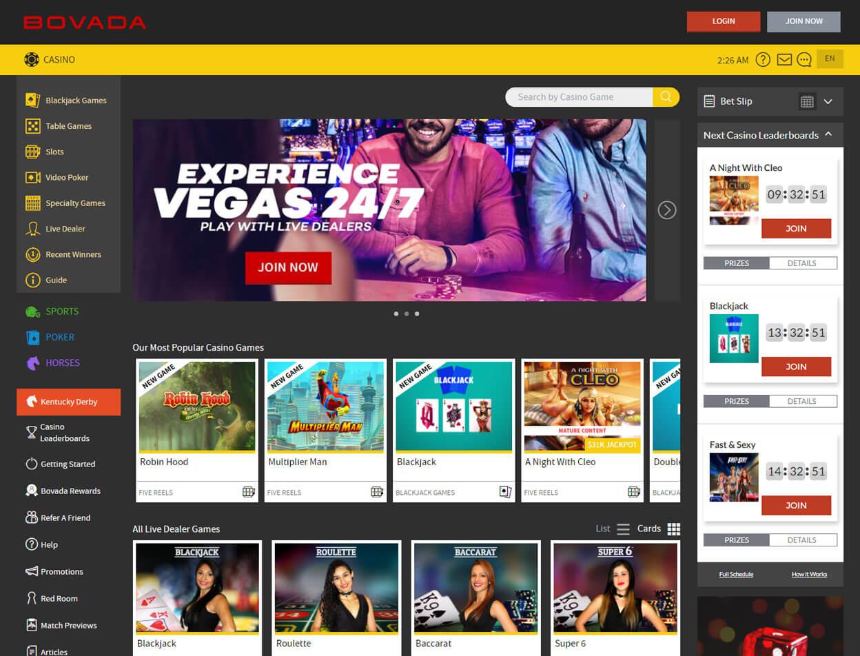 sports betting sites casino