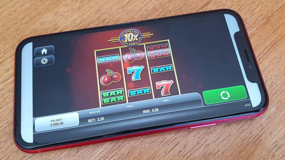 Top 5 Slot Apps For Iphone 2019 Fliptroniks