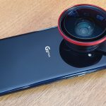 Best Fisheye Lens for LG G8 ThinQ