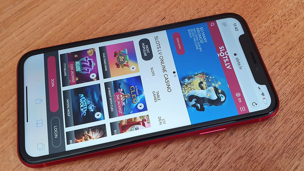 What Is The Best Slot App for Iphone? - Fliptroniks