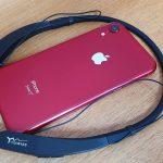 Yuswiss Bluetooth Neckband Headphones Review