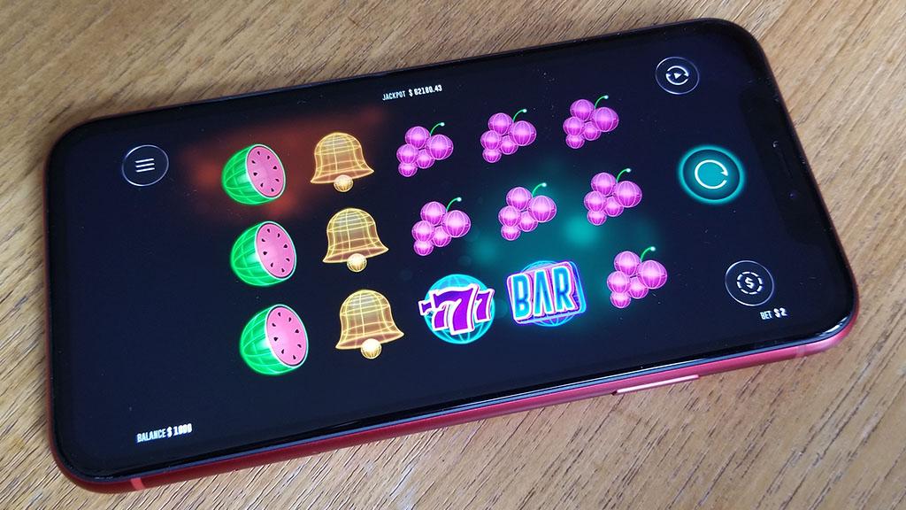 Slot App