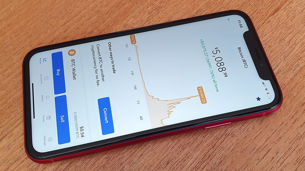 How To Make Money On Coinbase App - Fliptroniks