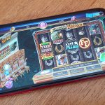 Pop Slots Iphone App Review