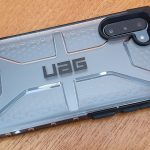 Galaxy Note 10 UAG Plasma Case Review
