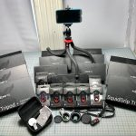 5 Best Tripods for Galaxy Note 10 / 10 Plus