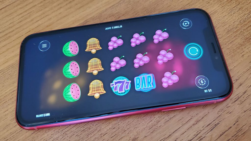 Free Slot Machine Apps That Pay Real Money