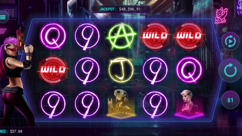 Just For The Win -JFTW Kostenlose Spiele Und Slots