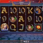 Dragon's Siege Slots Review