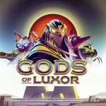 Gods Of Luxor Slots Review