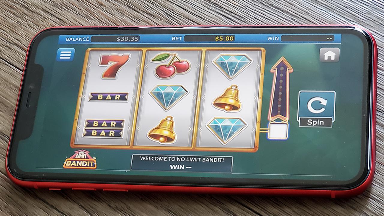 Legit Online Slots