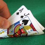 How To Play Ace Jack Suited - It Can Be Tricky