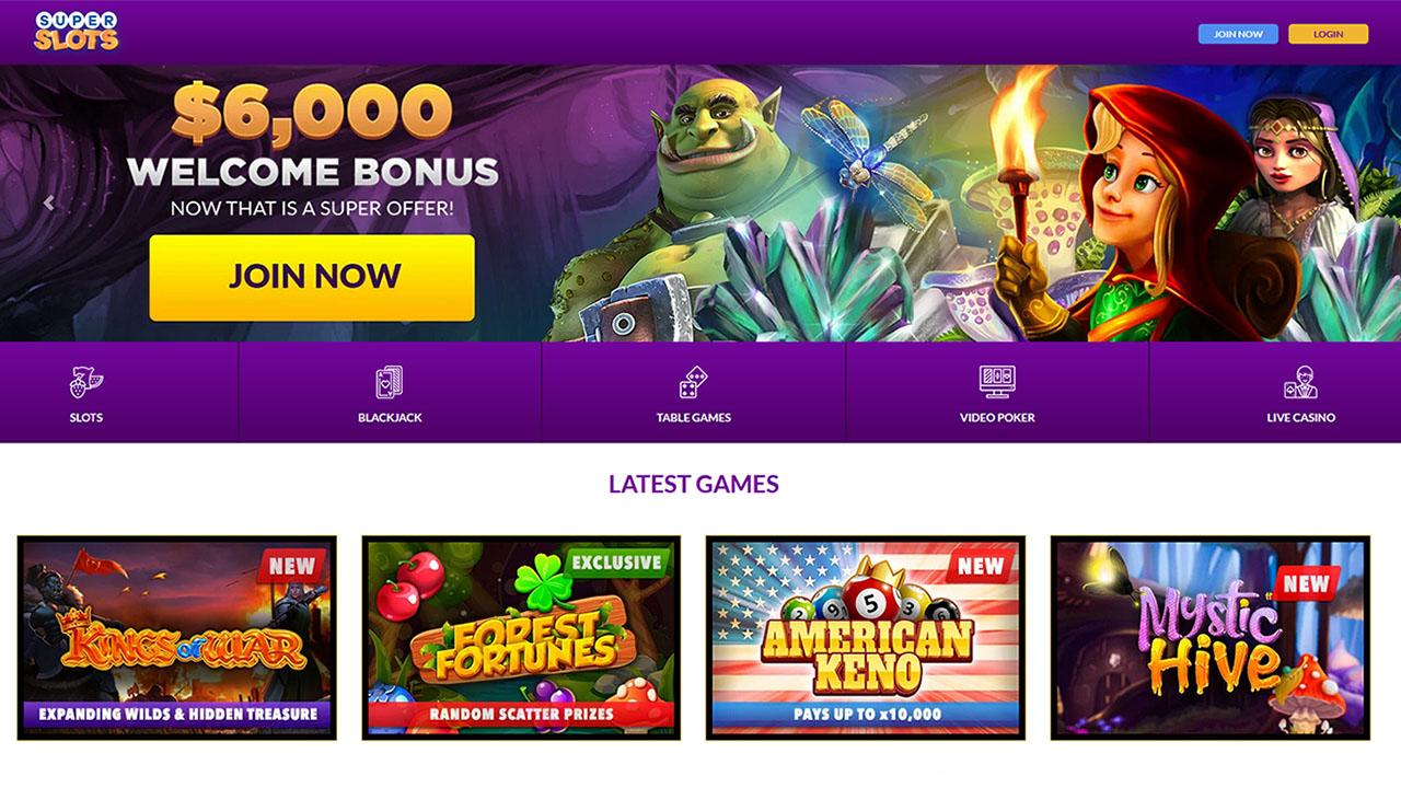 Bonus Code Video Slots