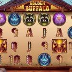 Golden Buffalo Slots Review