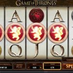 Game of Thrones Slot Game 243 Ways Review