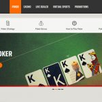 Playing Cash Games On Ignition Poker - $.50-$1