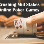 Crushing Mid Stakes Online Poker Games - $1-$2 No Limit