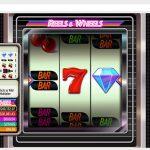Reels & Wheels Slot Review