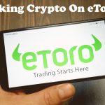 Can You Stake On eToro? - Cardano ADA & Tron