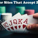 Best Poker Sites That Accept Zelle