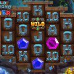 Wild Diamond Miner Slot Review