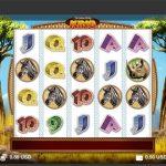 Savanna King Slot Review