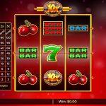 Ten Times Wins Slots - Bovada Update