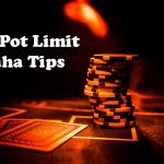 Top 5 Online Pot Limit Omaha Cash Game Tips 2021