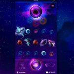 Galaxy Stars Slot Review