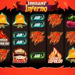 Instant Inferno Slot Review