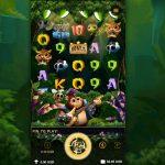 Jungle Jam Slot Review