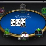 Americas Cardroom Canada - Can You Play Here?