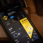 Binance US App Review for Iphone