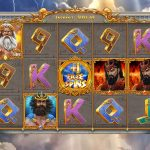 Fury of Zeus Slot Game Review